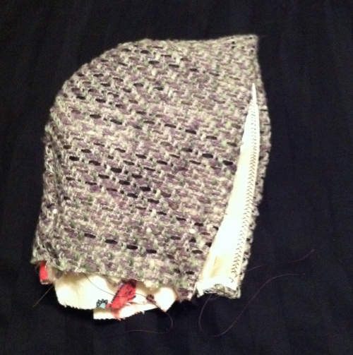 Bonnet. Fail.