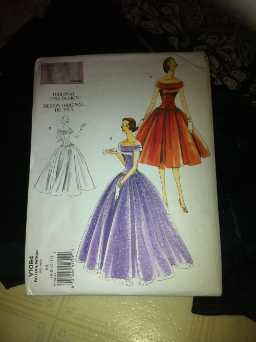 Vogue 1094