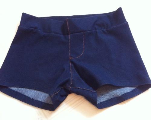Jalie shorts