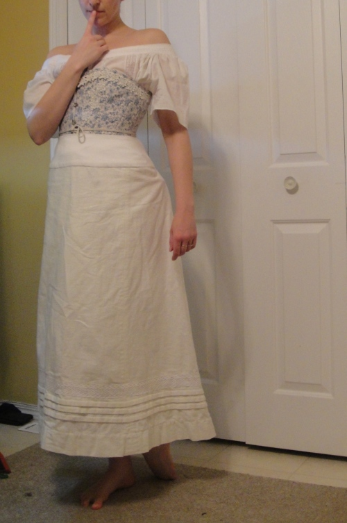 Petticoat!