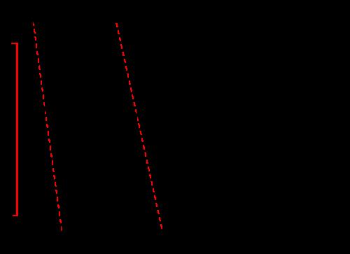 Skirt diagram