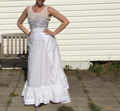 Petticoat # 2