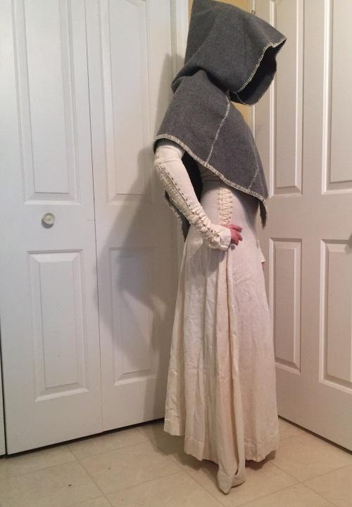 Norse Hood